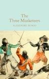 Three Musketeers-Alexandre Dumas