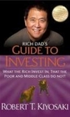 Rich Dad's Guide to Investing-Robert T. Kiyosaki