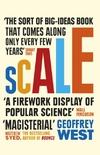 Scale-Geoffrey West