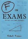 F in Exams-Richard Benson