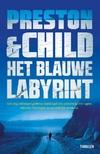 Het blauwe labyrint-Preston & Child