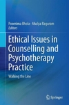Ethical Issues in Counselling and Psychotherapy Practice-