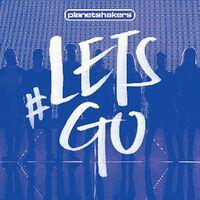 Letsgo (Live)-Planetshakers-CD