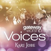 Gateway Worship Voices-Kari Jobe-CD