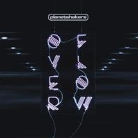 Overflow (Live)-Planetshakers-CD