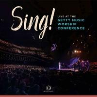 Sing ! (Getty Music Worship)-Keith Getty & Kristyn-CD