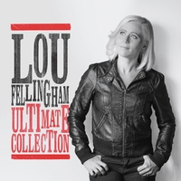 Ultimate Collection-Lou Fellingham-CD