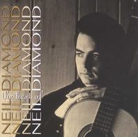 The Best Of Neil Diamond-Neil Diamond-CD