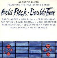 Double Time-Bela Fleck-CD