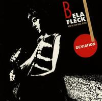 Deviation-Bela Fleck, The New Grass Revival-CD
