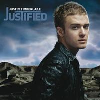 Justified-Justin Timberlake-LP