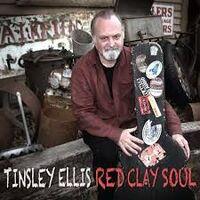 Red Clay Soul-Tinsley Ellis-CD
