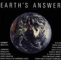 Earth's Answer--CD