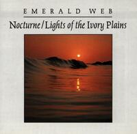 Nocturne. Lights Of The Ivory Plain-Emerald Web-CD