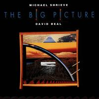 The Big Picture-Michael Shrieve & David Beal-CD