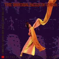 The Imperial Bells Of China-The Hubei Song And Dance Ensemble-CD