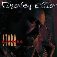 Storm Warning-Tinsley Ellis-CD