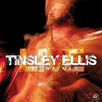 Highway Man-Tinsley Ellis-CD