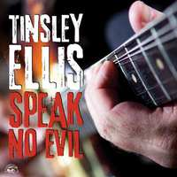 Speak No Evil-Tinsley Ellis-CD