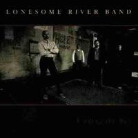Finding The Way-Lonesome River Band-CD
