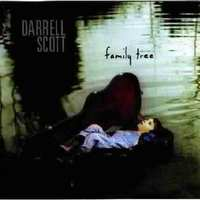 Family Tree-Darrell Scott-CD