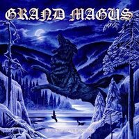 Hammer Of The North-Grand Magus-CD