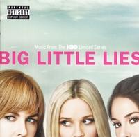 Big Little Lies-Original Soundtrack-CD