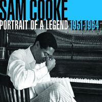 Portrait Of A Legend 180GR+Downloa-Sam Cooke-LP
