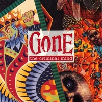 Criminal Mind-Gone-LP