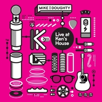 Live At Ken's House-Live--Mike Doughty-CD