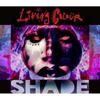 Shade -Coloured--Living Colour-LP