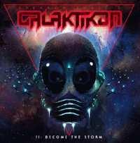 Galaktikon II: Become..-Brendon Small-LP