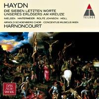 7 Letzten Worte (Chor)-CMW-CD