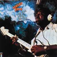 I Wanna Get Funky-Albert King-CD