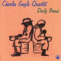 Daily Bread (CD)-Charles Gayle-CD