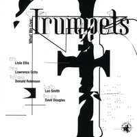 What We Live Trumpets (CD)-Dave Douglas-CD