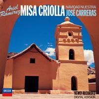 Misa Criolla/Navidad Nuestra/Navida-Carreras, Coral Sa, El Grupo Huancaro-CD