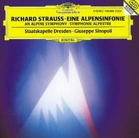 Eine Alpensinfonie-Staatskapelle Dresden-CD