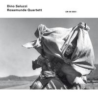 Kultrum-Dino Saluzzi, Rosamunde Quartett-CD