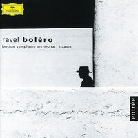 Bolero/Pavane Etc-Bso-CD