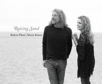 Raising Sand-Robert Plant & Alison Krauss-CD