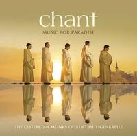 Chant:Music For Paradise-Cistercian Monks Of Stift Heiligenk-CD