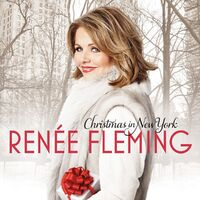 Christmas In New York-Renee Fleming-CD