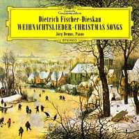 Weihnachtslieder-Dietrich Fischer-Dieskau-CD