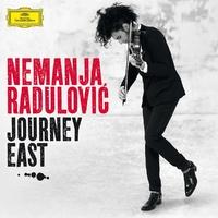 Eastern Voyage-Nemanja Radulovic-CD