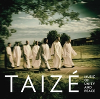 Music Of Peace And Unity-Pierre Perdigon, The Friars Of Taize-CD