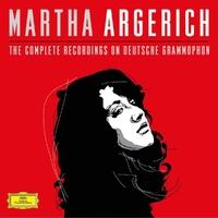 Complete Recordings On Deutsche Gra-Martha Argerich-CD