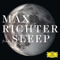 From Sleep-Max Richter-CD