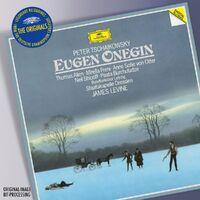 Originals: Eugene Onegin, Op.24 / A-Staatskapelle Dresden-CD