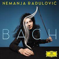 Bach-Nemanja Radulovic-CD
